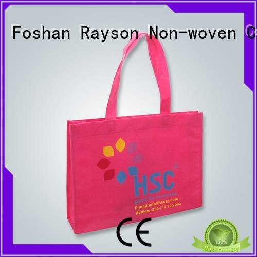 rayson nonwoven,ruixin,enviro Brand high long nonwoven fabric manufacturers oem quality