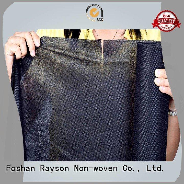 non woven bag printing machine manufacture polyester non woven bag material rayson nonwoven,ruixin,enviro Brand