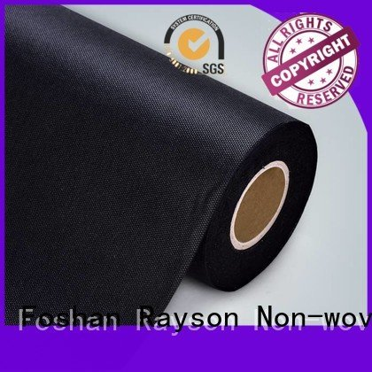 rayson nonwoven,ruixin,enviro 3uv biodegradable landscape fabric approved wrapping