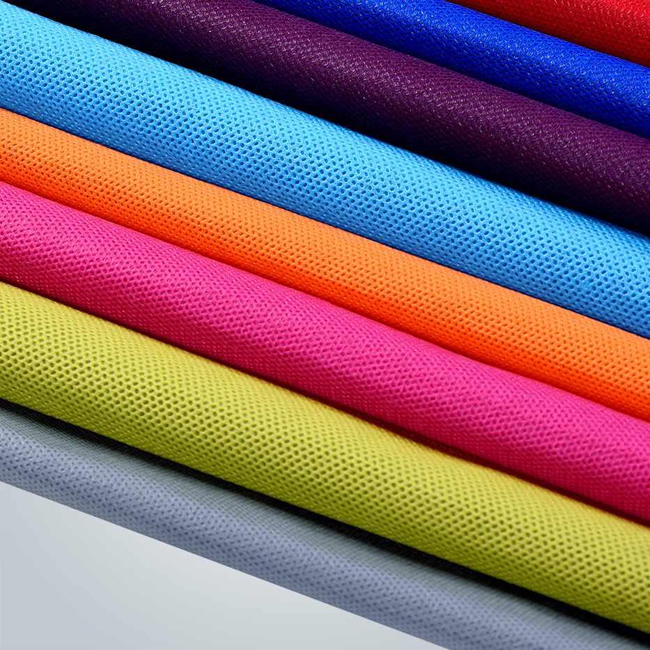 hydrpphilic polypropylene non woven fabric same as  spun bonded non woven
