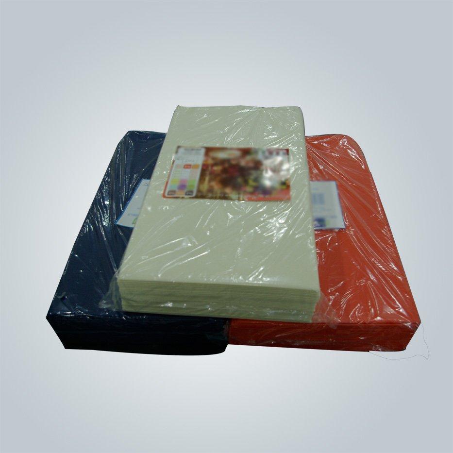 直接メーカー使い捨て不織布格安テーブル クロス