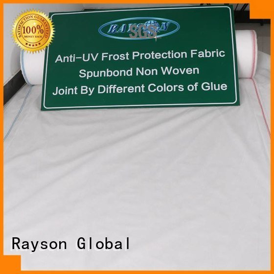 directly polyester rayson nonwoven,ruixin,enviro weed control landscape fabric