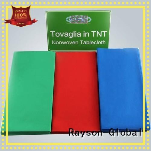 Wholesale customized non woven bag supplier rayson nonwoven,ruixin,enviro Brand