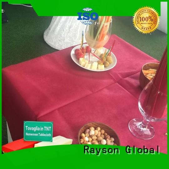 rayson 45 non woven bag supplier rayson nonwoven,ruixin,enviro Brand