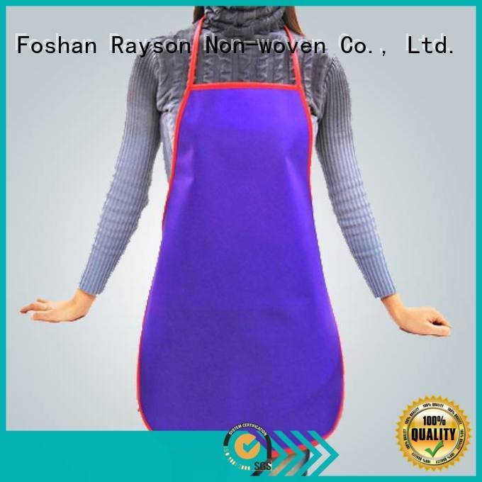 non woven material suppliers tables apron non woven geotextile filter fabric