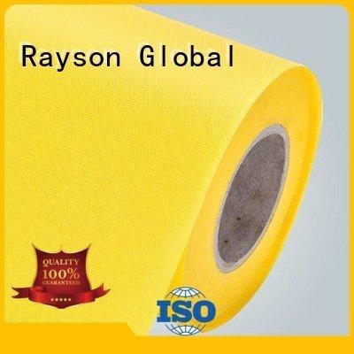 spunbond nonwoven fabric geotextile virgin OEM non woven polypropylene rayson nonwoven,ruixin,enviro
