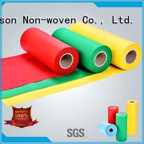 Hot manufacturerpolypropylene non woven weed control fabric quality 70gsm rayson nonwoven,ruixin,enviro Brand
