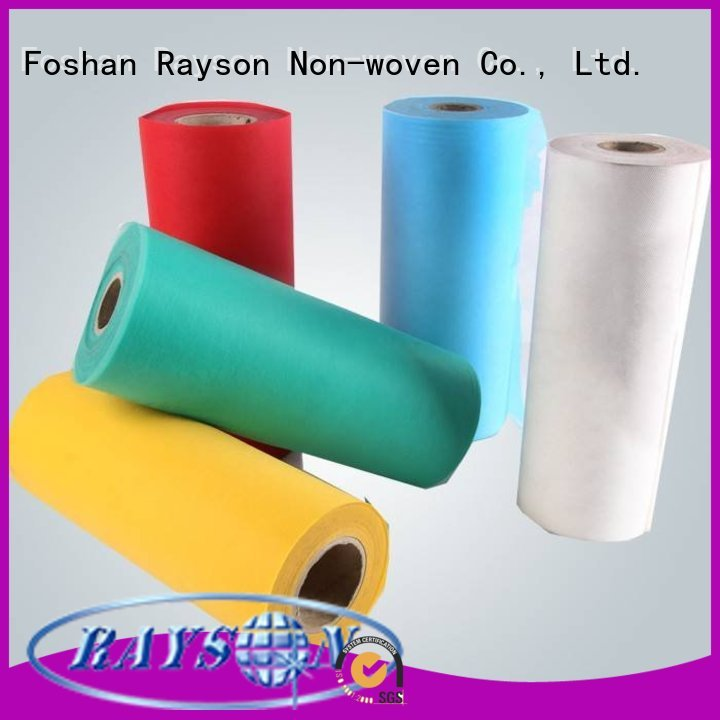 furniture Custom purple products non woven weed control fabric rayson nonwoven,ruixin,enviro supplierswoven
