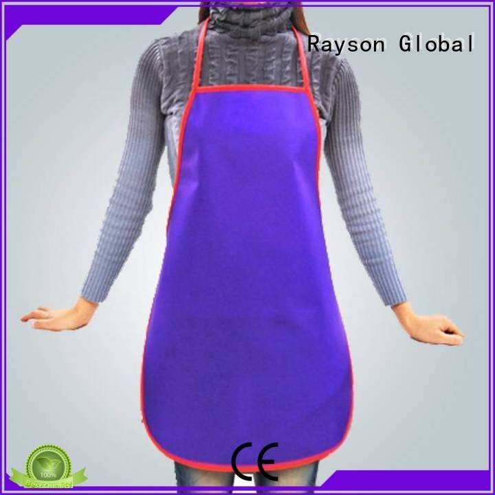 non woven material suppliers use packed rayson nonwoven,ruixin,enviro Brand