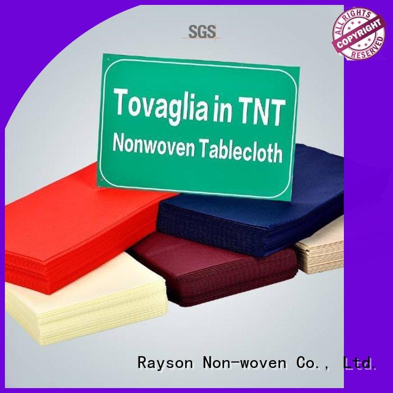 Quality rayson nonwoven,ruixin,enviro Brand non woven bag supplier fabricas