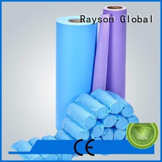 Hot non woven fabric manufacturing machine price nonwoven non woven fabric machine price spunbond rayson nonwoven,ruixin,enviro