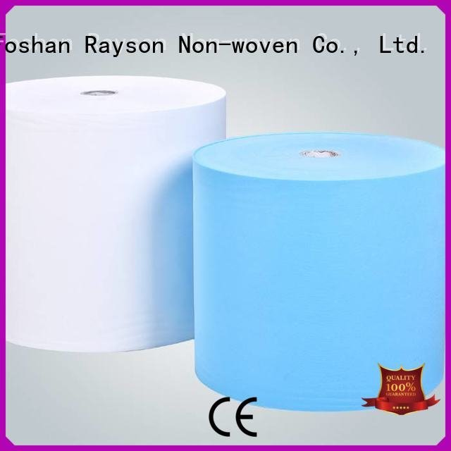 sms diposable air ss rayson nonwoven,ruixin,enviro non woven polyester fabric manufacturer