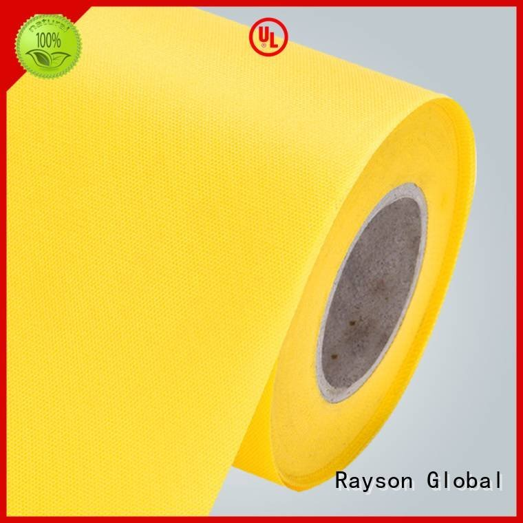 polypropylen alibaba nonwoven fabric machine 90gram rayson nonwoven,ruixin,enviro
