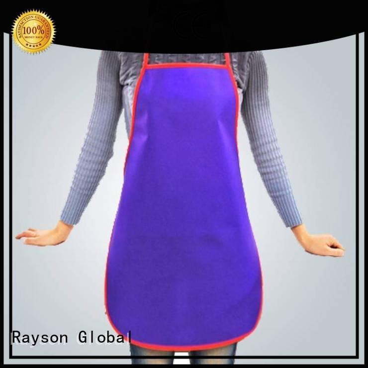 rayson nonwoven,ruixin,enviro Brand dining non woven material suppliers popular red