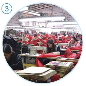 rayson nonwoven,ruixin,enviro-Rayson Nonwoven Kids Cartoon Garment Bag Factory OEM With Great Price-20