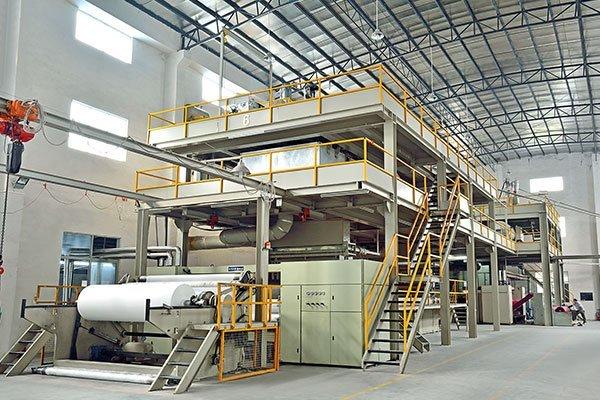Fabryka w