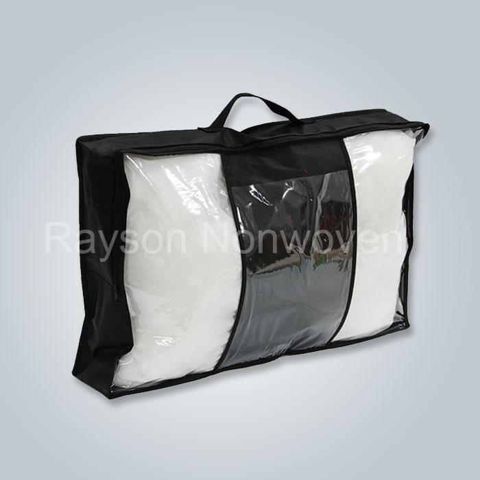 Włóknina poduszkę okładka Poduszka torby składana torba Rsp AY03