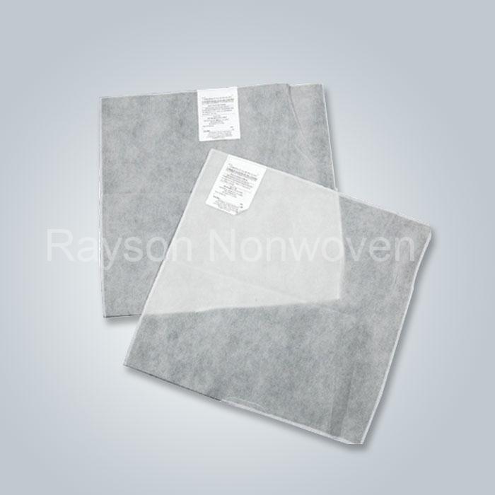गैर बुना तकिया कवर तकिया बैग foldable Rsp बैग AY03