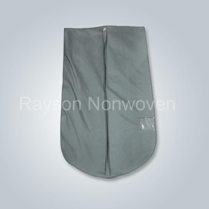 Non woven suit covergarment cover Rsp AY04