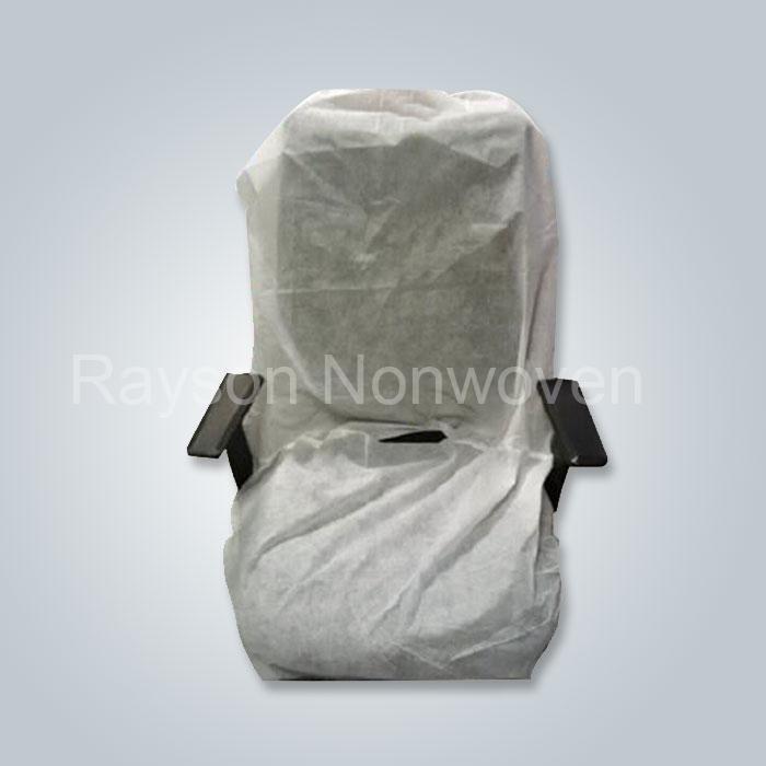 Tek kullanımlık olmayan dokuma araba seatcover araba ürün yastık büyük su geçirmez Rsp AY01