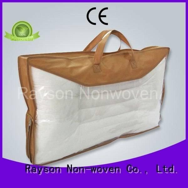 prices bagsnon nonwoven fabric manufacturers rayson nonwoven,ruixin,enviro Brand