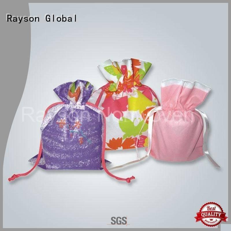 Custom 40 laminated nonwoven fabric manufacturers rayson nonwoven,ruixin,enviro bagpolypropylene