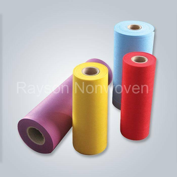 Hot Selling Good Strength and Elongation PP Spunbonded Nonwoven Fabric