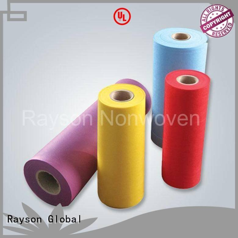 Wholesale different nonwovens companies rayson nonwoven,ruixin,enviro Brand
