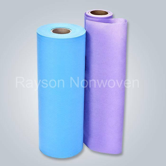 PP Nonwoven Fabrics Textile for All Industries