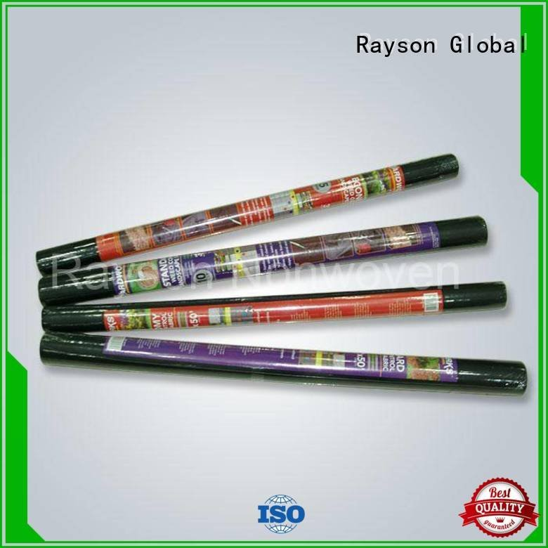sgs made biodegradable landscape fabric sale rayson nonwoven,ruixin,enviro Brand