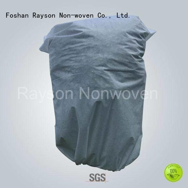 rayson nonwoven,ruixin,enviro sheet biodegradable landscape fabric width polyester