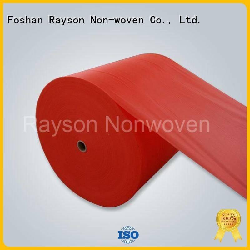 waterproof fabricnonwoven non woven weed control fabric rayson nonwoven,ruixin,enviro Brand