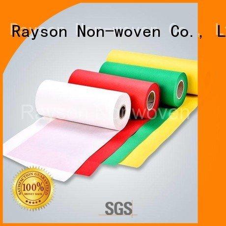nonwovens companies medical spring rayson nonwoven,ruixin,enviro Brand non woven weed control fabric
