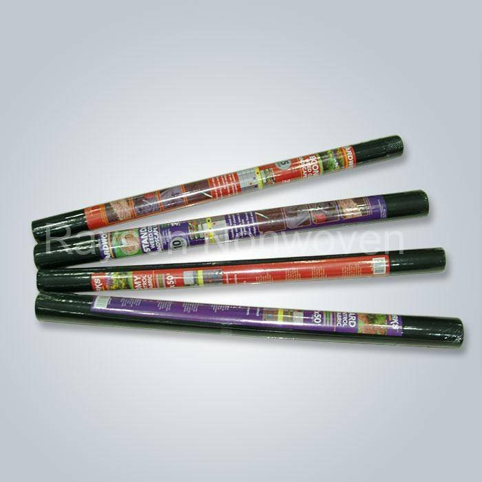 Hot sale pp landscape weed control fabric