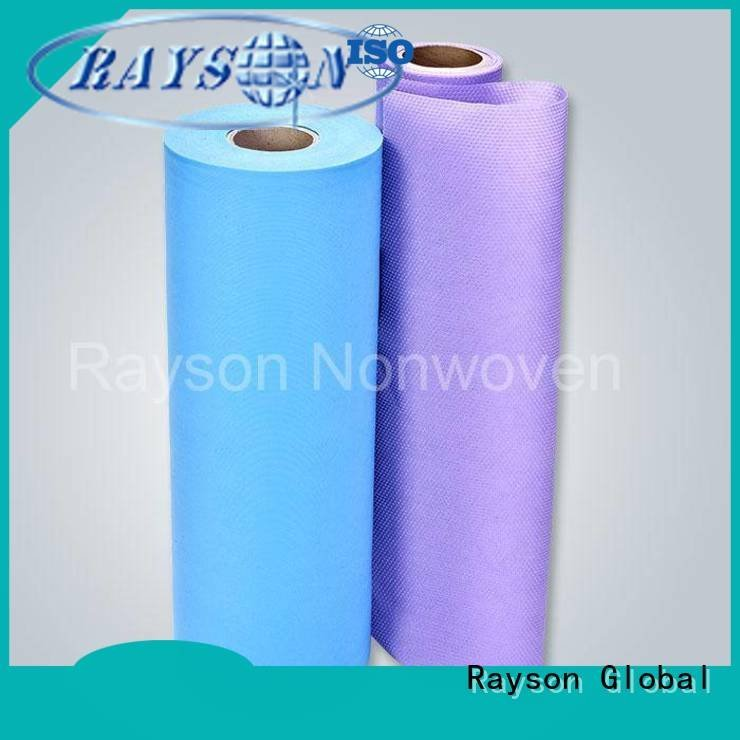 small perforate supplierswoven non woven weed control fabric rayson nonwoven,ruixin,enviro