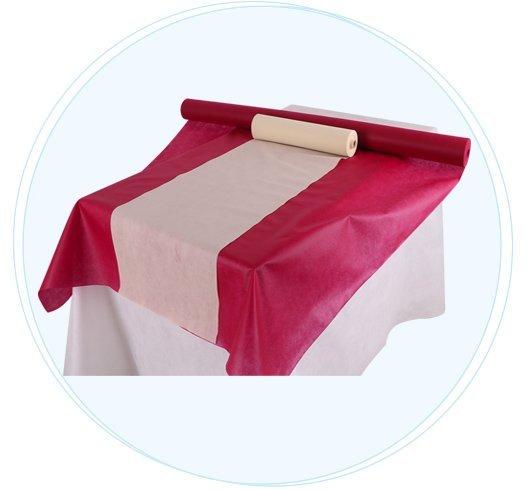 Wholesale canteen non woven cloth touched rayson nonwoven,ruixin,enviro Brand