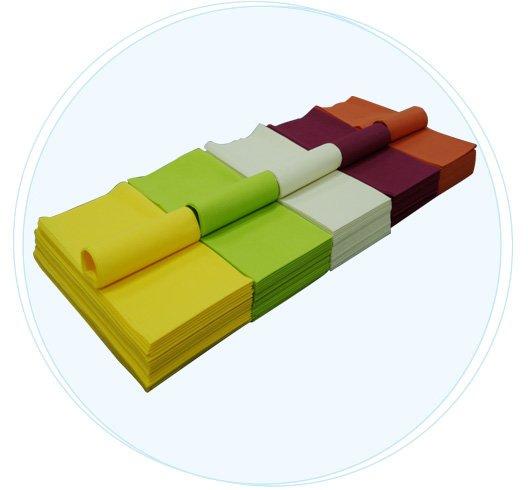 rayson nonwoven,ruixin,enviro-orange non woven table cloth-4