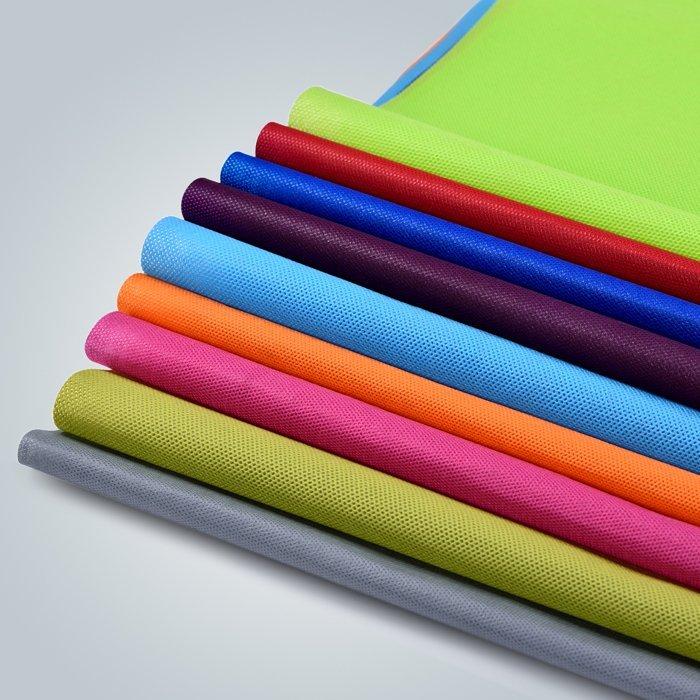 polypropylene disposable industry rayson nonwoven,ruixin,enviro Brand non woven weed control fabric supplier