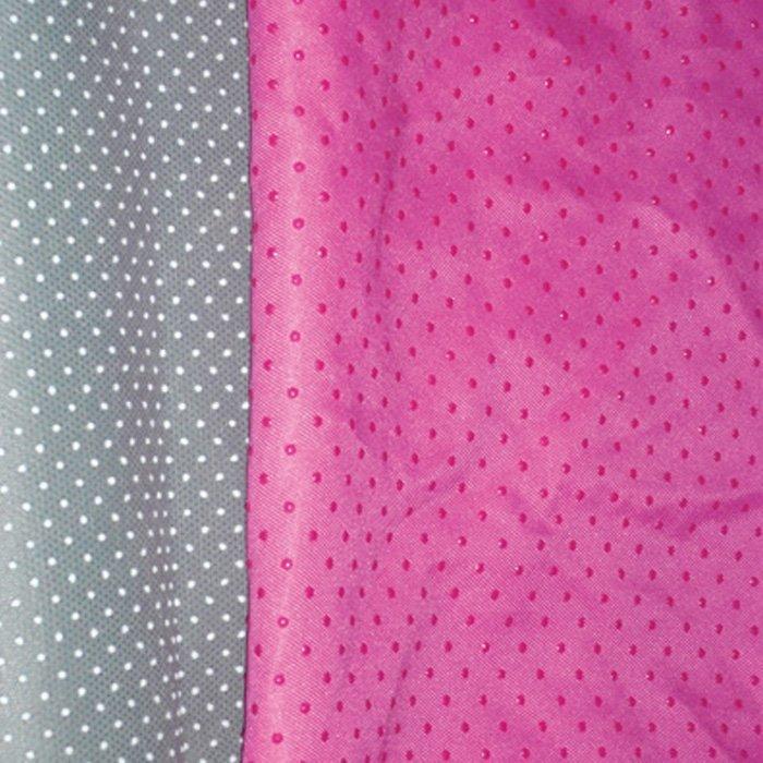 不織布がある多くの stype アンチ スリップ不織布のような