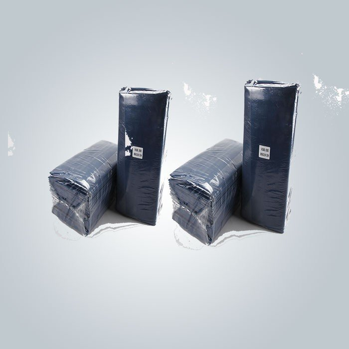 Medical Consumable Waterproof Laminated Non Woven Fabric To Patinet Hospital