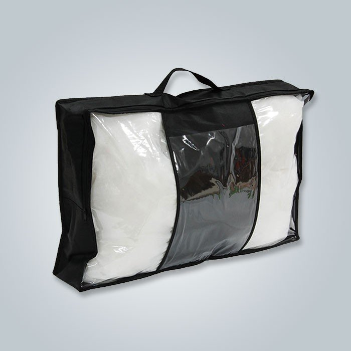 Full Printing Eco-friendly Polypropylene Pillow Cover With PP Webbing