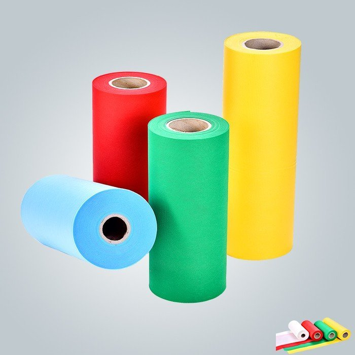 non woven for pocket spring packing material