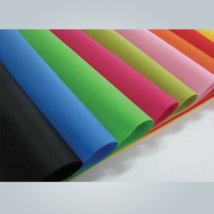 90gram black color non woven for sofa base and mattress base
