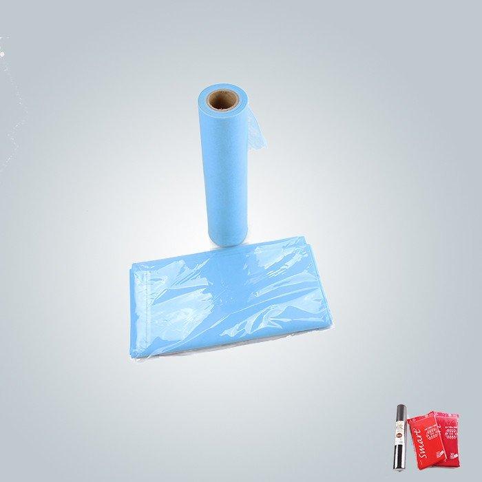 Tissu de table TNT petit rouleau avec noyau de papier de 2CM