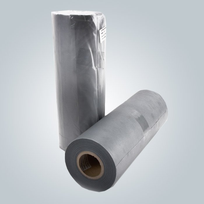 Waterproof  PE Film / OPP Film PP Laminated Non Woven Fabric For Bedsheets