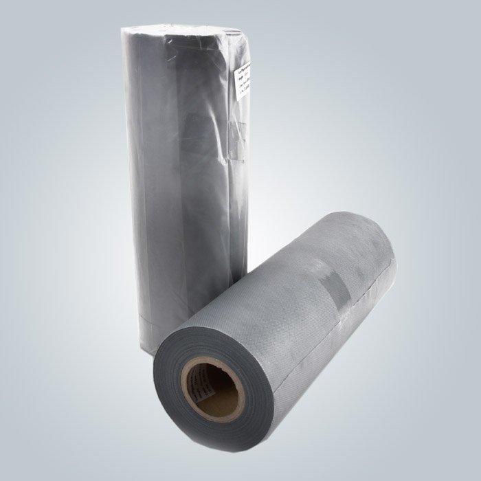 Wasserdichte PE-Folie / OPP-Folie PP Verbund nicht gewebten Stoff für Bettwäsche