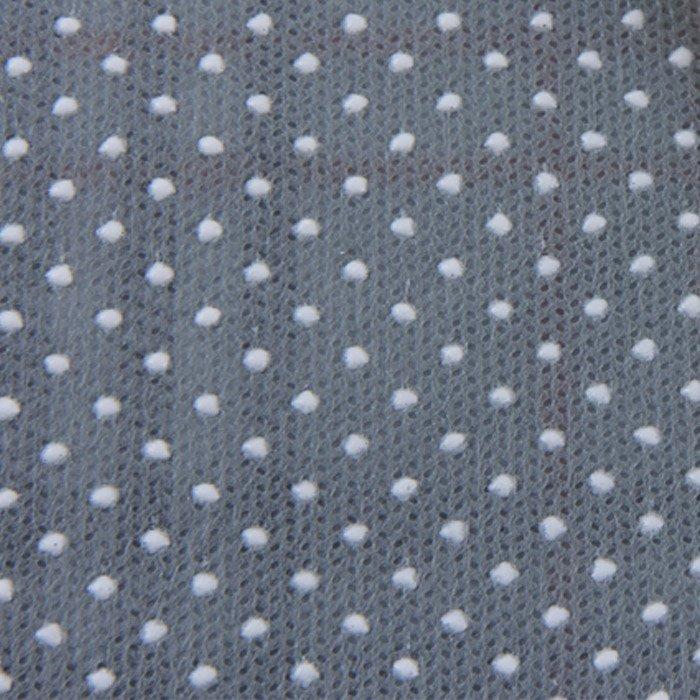 耐久性のある PP ・ スパンボンド不織布 PVC ドット、ホーム繊維用のスリップ生地反