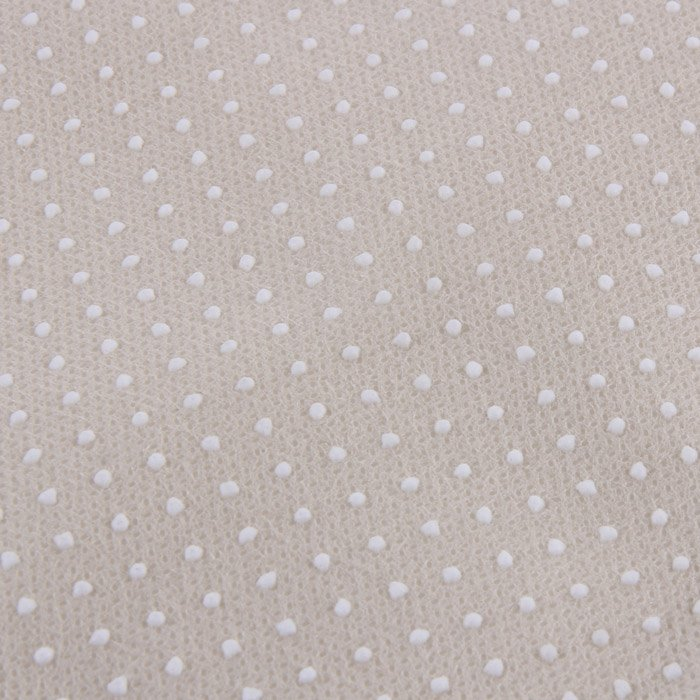 OEM PP Spunbond Nonwoven Anti Slip Fabric Eco-Friendly and Multi Color