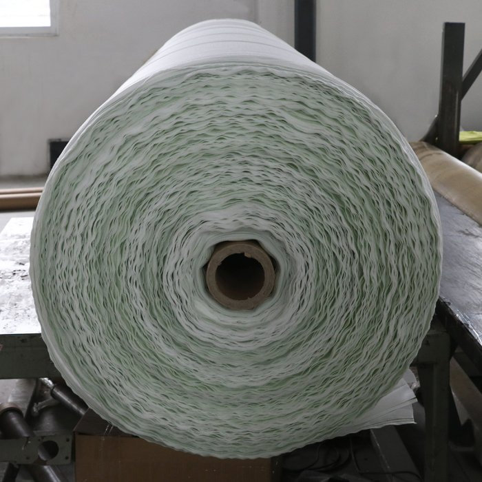 Largeur max 45m Weed vêtements pour couvrir toute la région dans l'Agriculture