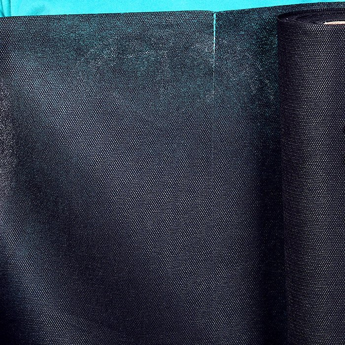 Perforated Non Woven Tablecloth Packed with Heat Shrink Film